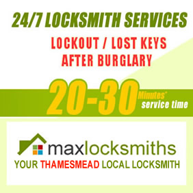Thamesmead locksmiths