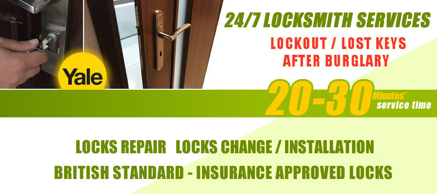 Thamesmead locksmith services
